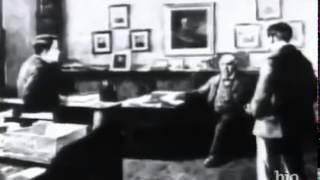 True Story - JP Morgan - Finance Documentary