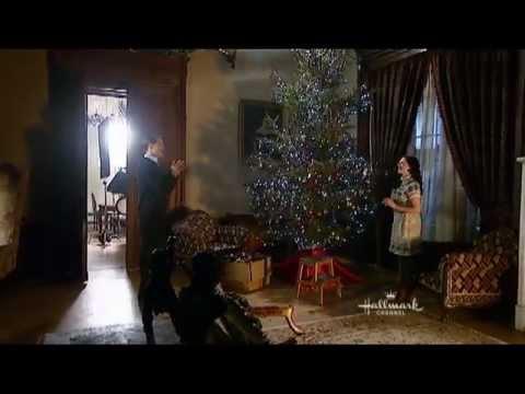 Hallmark Channel - A Princess For Christmas - On Location