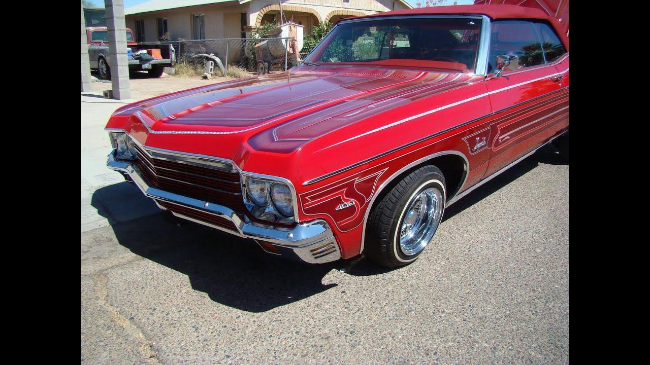 1970 impala convertible youtube sciox Images
