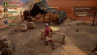 Dragon Age: Inquisition - Vivienne - Favors the First Enchanter (Nightmare) [PS4 Gameplay HD 60 FPS]