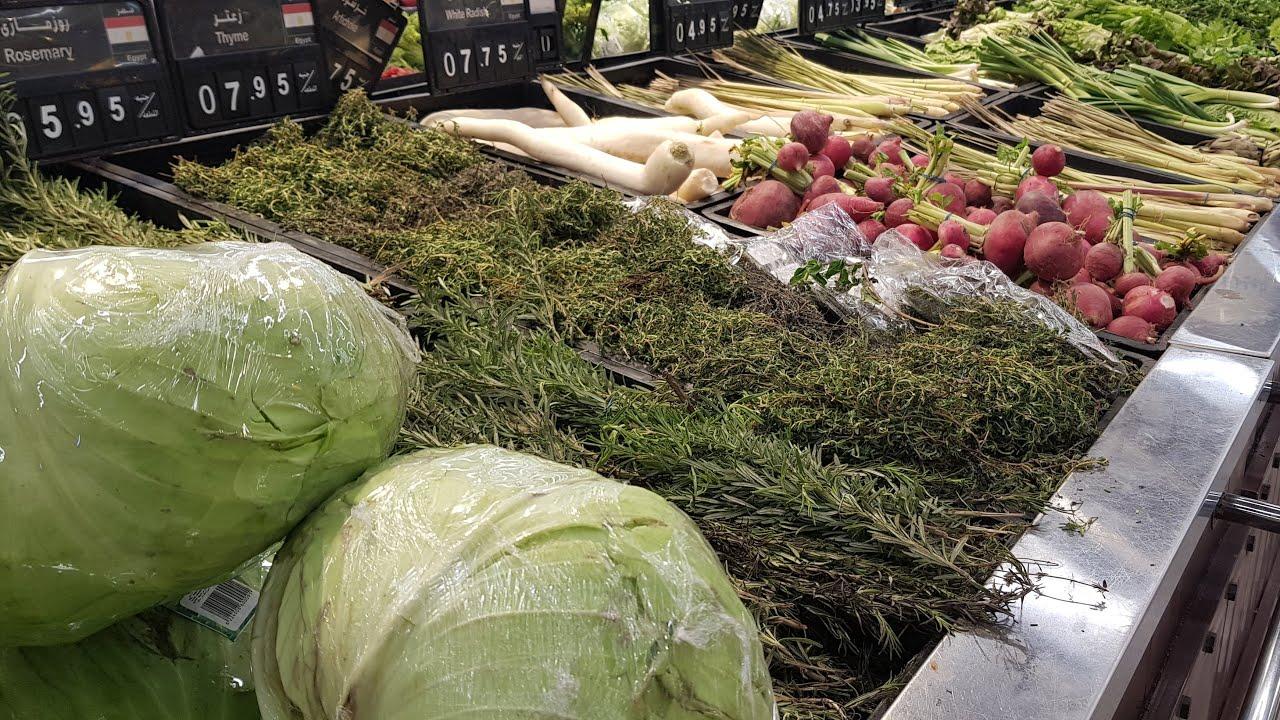 جولة في السوق | أهم الأشياء لمطبخك