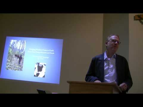 Towards the Rebirth of Wisdom 1: Dr Christopher Pramuk