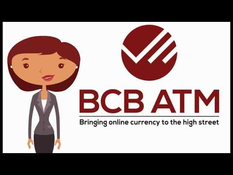 ICO Review : BCB ATM - The Bitcoin ATM Network