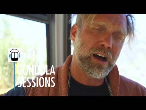 Anders Osborne Flower Box acoustic  Gdola Sessis