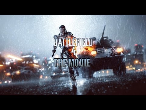 Battlefield 4: The Movie