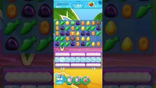 Candy crush soda saga level 1478(NO BOOSTER)