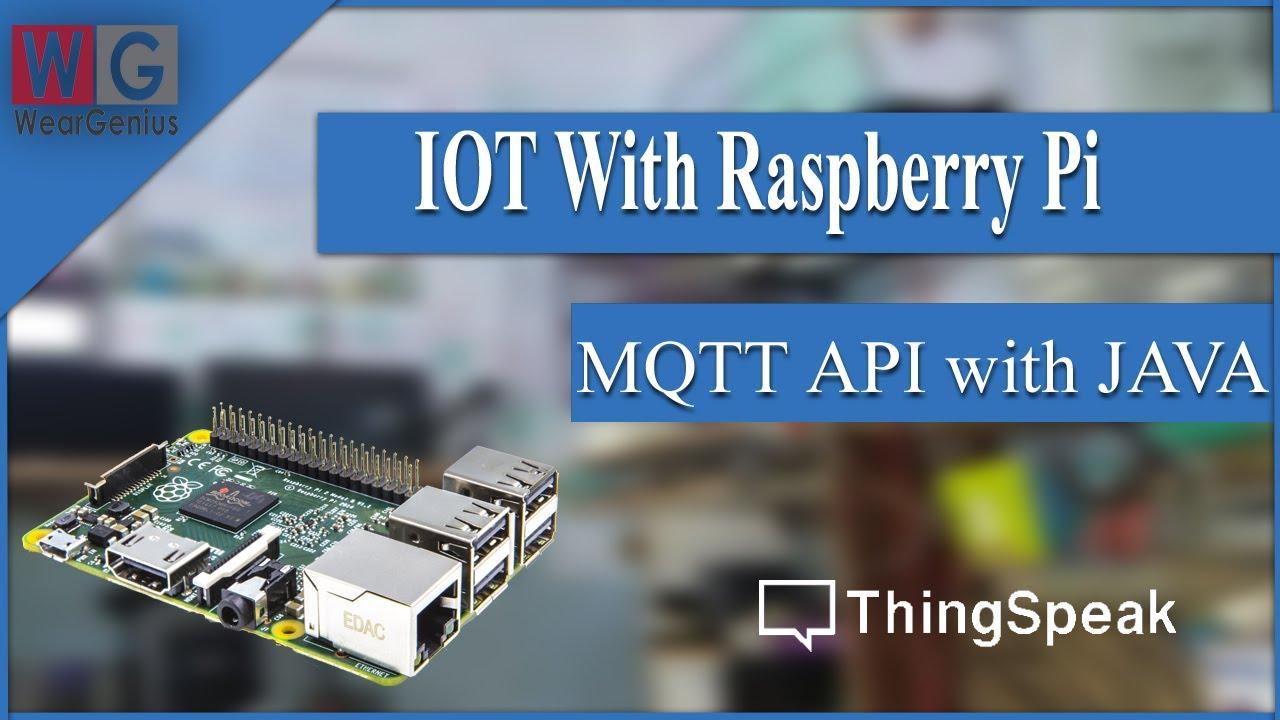 IOT With Raspberry Pi using JAVA | Hackaday io