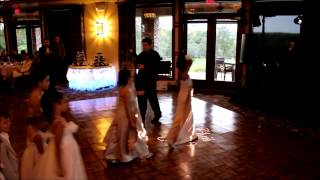 Florida Wedding DJs Black Diamond (Lecanto, FL) Wedding Entrance and Funny Harlem Shake