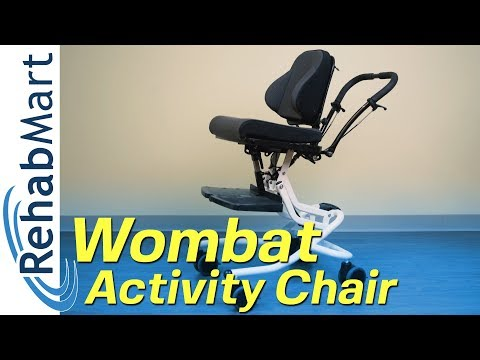 Rehabmart | Wombat Activity Chair by R82