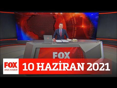 Bloke edilen yardım paraları... 10 Haziran 2021 Selçuk Tepeli ile FOX Ana Haber