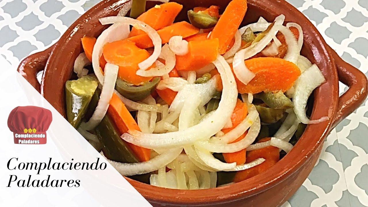 Como Hacer Cebolla Curtida Complaciendo Paladares Youtube 2.1 ¿qué beneficios aportan las zanahorias? como hacer cebolla curtida complaciendo paladares