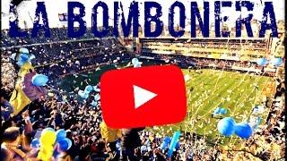 Estadio Alberto J. Armando - La Bombonera