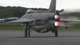 Cold War Jets 29th May 2011