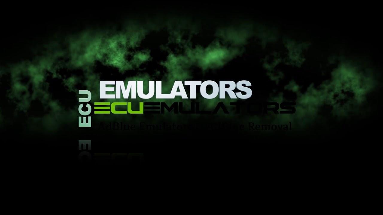 Cummins NOX AdBlue Emulator | Ecuemulators com