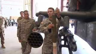 Fort Drum Soldier Interaction Day 1