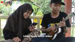 Download Video Genting (Aku Siap) - Andika Cover Rio Ateng Ft. Dindaayukharisma MP3 3GP MP4