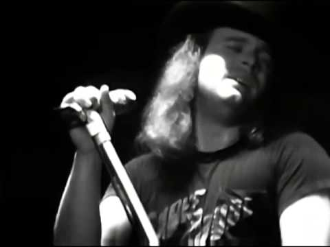 Lynyrd Skynyrd - The Needle And The Spoon - 3/7/1976 - Winterland (Official)