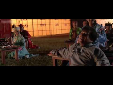 Jackie Chan - Amma batar amma çıkar ft. Chan Lee