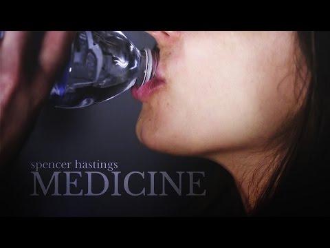 spencer hastings | medicine [season four]