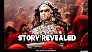 All about Padmavati Controversy   Deepika Padukone, Ranveer Singh, Shahid Kapoor