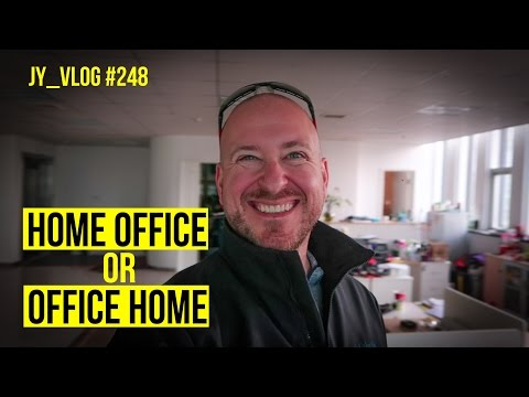 HOME OFFICE or OFFICE HOME
