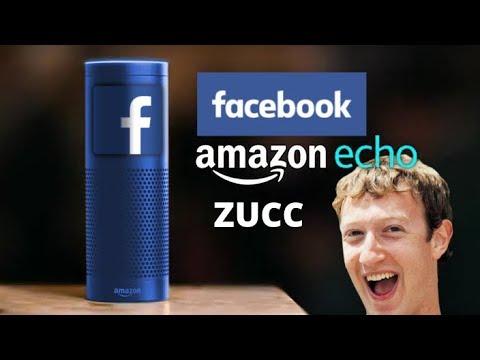 facebook-amazon-echo:-zucc-edition
