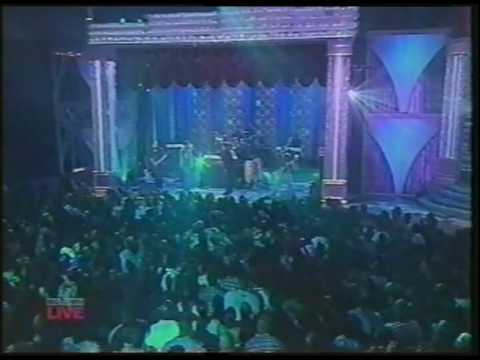 Mint Condition & Charlie Wilson - Pretty Lady (Live)