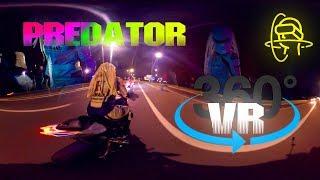 Смотреть клип Đogani - Predator | Vr 360
