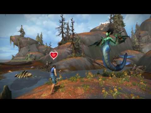 World Of Warcraft: Battle For Azeroth — Canal De Tiragarde