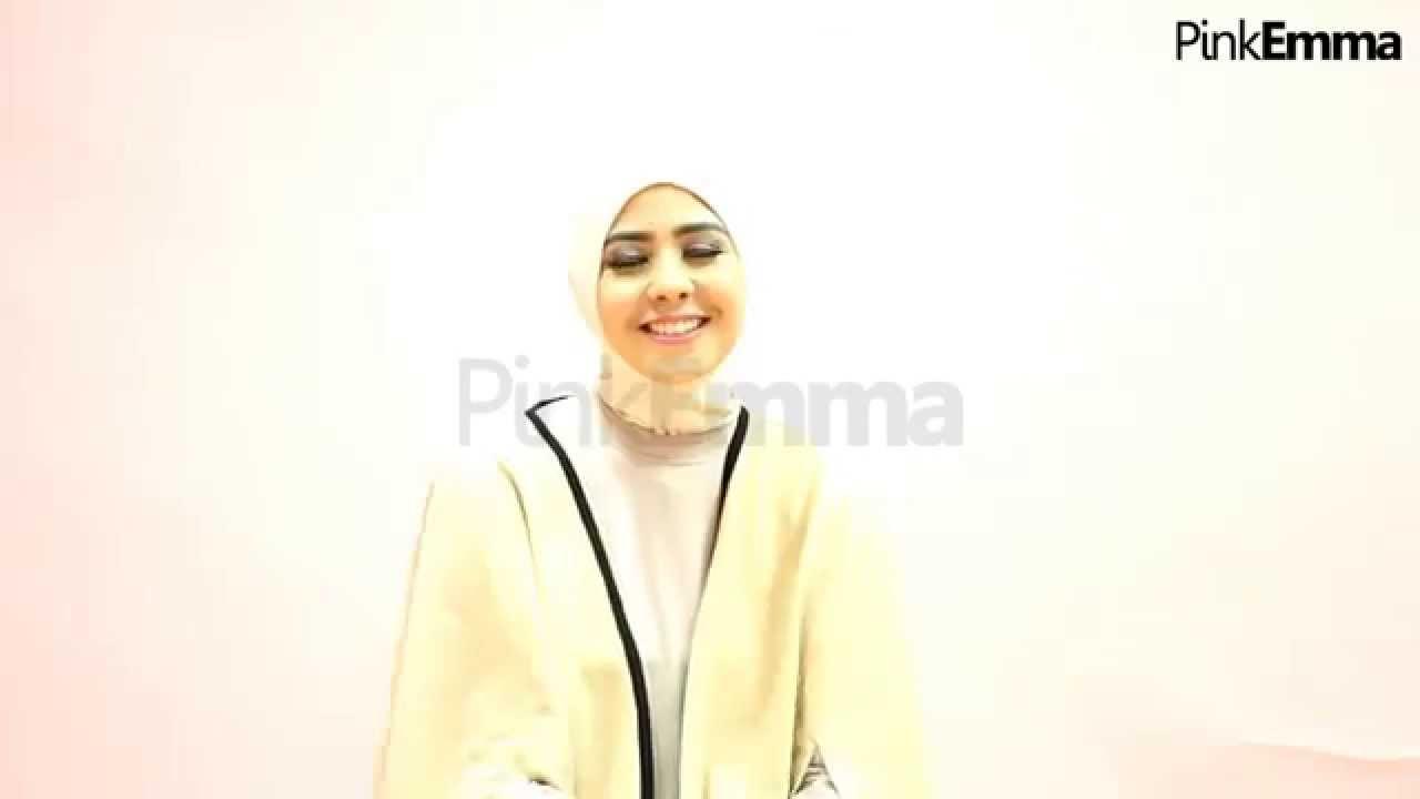 Tutorial Hijab Risty Tagor Syari Yang Stylish Saat Ramadan YouTube