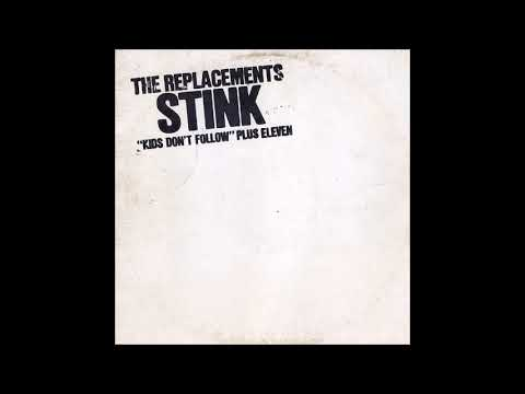 The Replacements - Kids Won