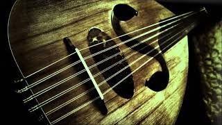 Best Oud Instrumentals (Mixed by Billy Esteban)