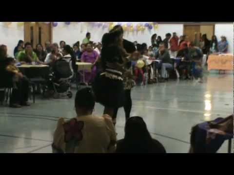 Kiribati Dance - Auckland Ranui 2011