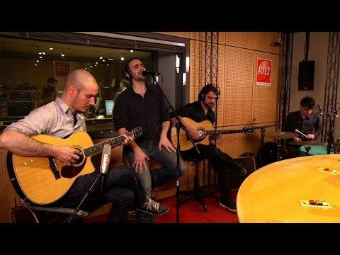 KLONE - People are People (Depeche Mode) - RTL2 Pop Rock Studio
