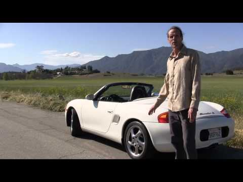 Porsche Boxster S - Used Car Reviews from YouTube · Duration:  4 minutes 31 seconds