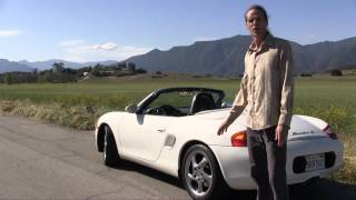 Porsche Boxster S - Used Car Reviews