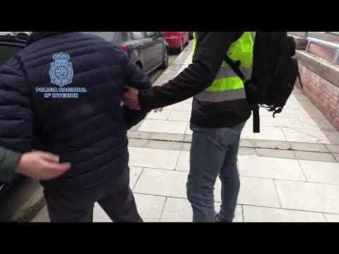 La Policía Nacional desarticula en Madrid un falso centro de formación de seguridad privada