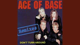 Don't Turn Around (Turned Out Eurodub)