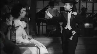 作詞:藤浦洸、作曲:万城目正 映画『悲しき口笛』の主題歌.1949年9月発...