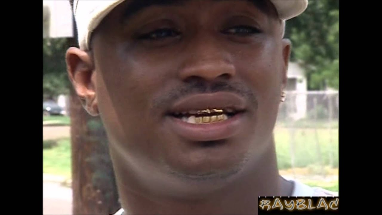 Gold Teeth A K A Slugs New Orleans Youtube