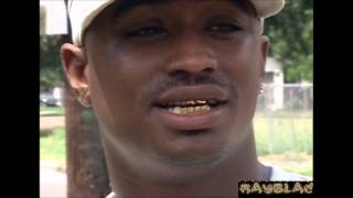 Gold Teeth A.K.A. Slugs - New Orleans