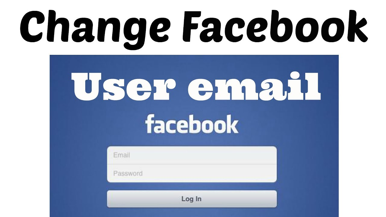Know How to Change Your Password on Facebook in 2017