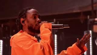 Kendrick Lamar - Alright (Reading Festival 2018)