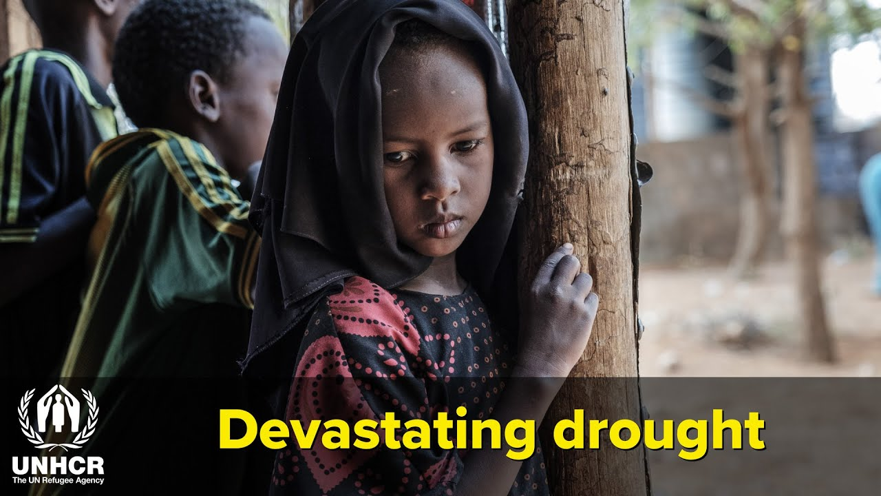 (ETHIOPIA - September 2019)  As drought compounds security woes, Somalis flee to Ethiopia
