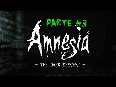 COMPONIENDO EL ELEVADOR / Amnesia The Dark Descent