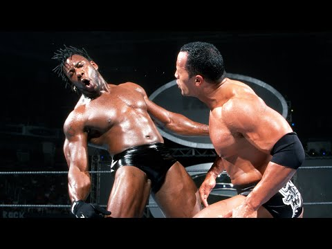 The Best Of SummerSlam During The Attitude Era
