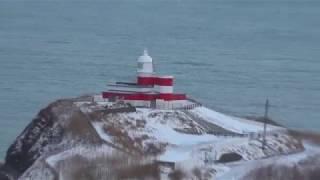 日和山灯台 33年ぶりの大規模改修完成画像