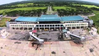 Profil Bandar Udara Djalaluddin, Gorontalo