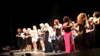 WOW Here Come The Girls - Wonder - FINALE