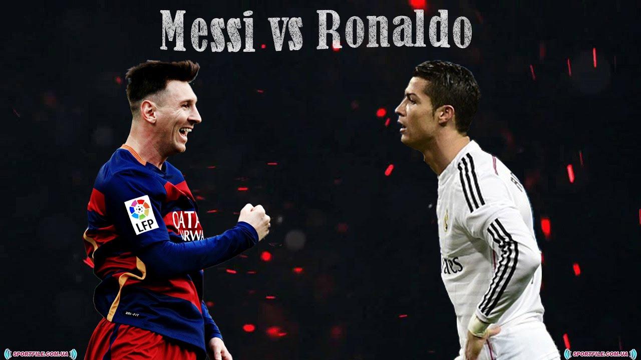 жеребьевка лиги чемпионов Hd: Ronaldo Vs Messi ~ 2016/2017